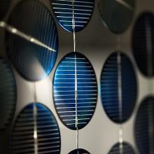Utställningen 100 innovationer, Solenergi, TM44587